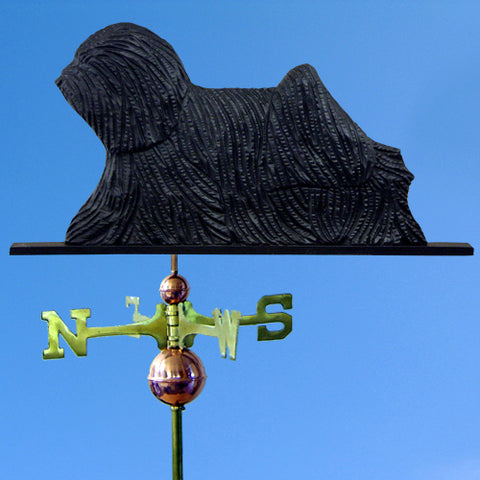 Puli Weathervane - Michael Park, Woodcarver