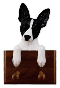Rat Terrier Leash Holder