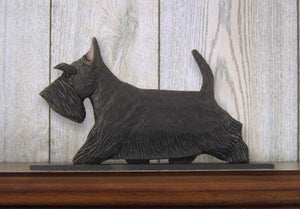 Scottish Terrier DIG Topper