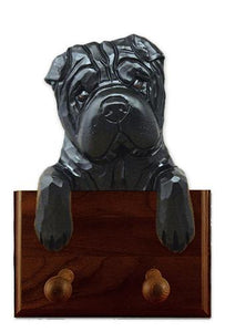 SharPei Leash Holder