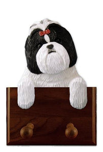 Shih Tzu Leash Holder