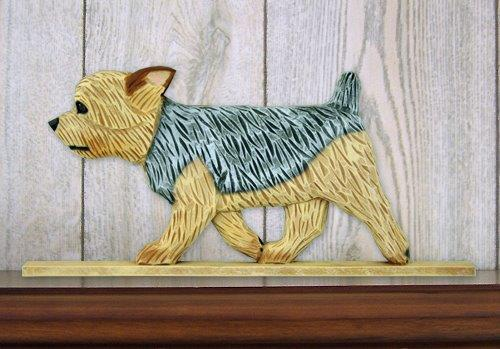 Yorkshire Terrier (Puppy Clip) DIG Topper