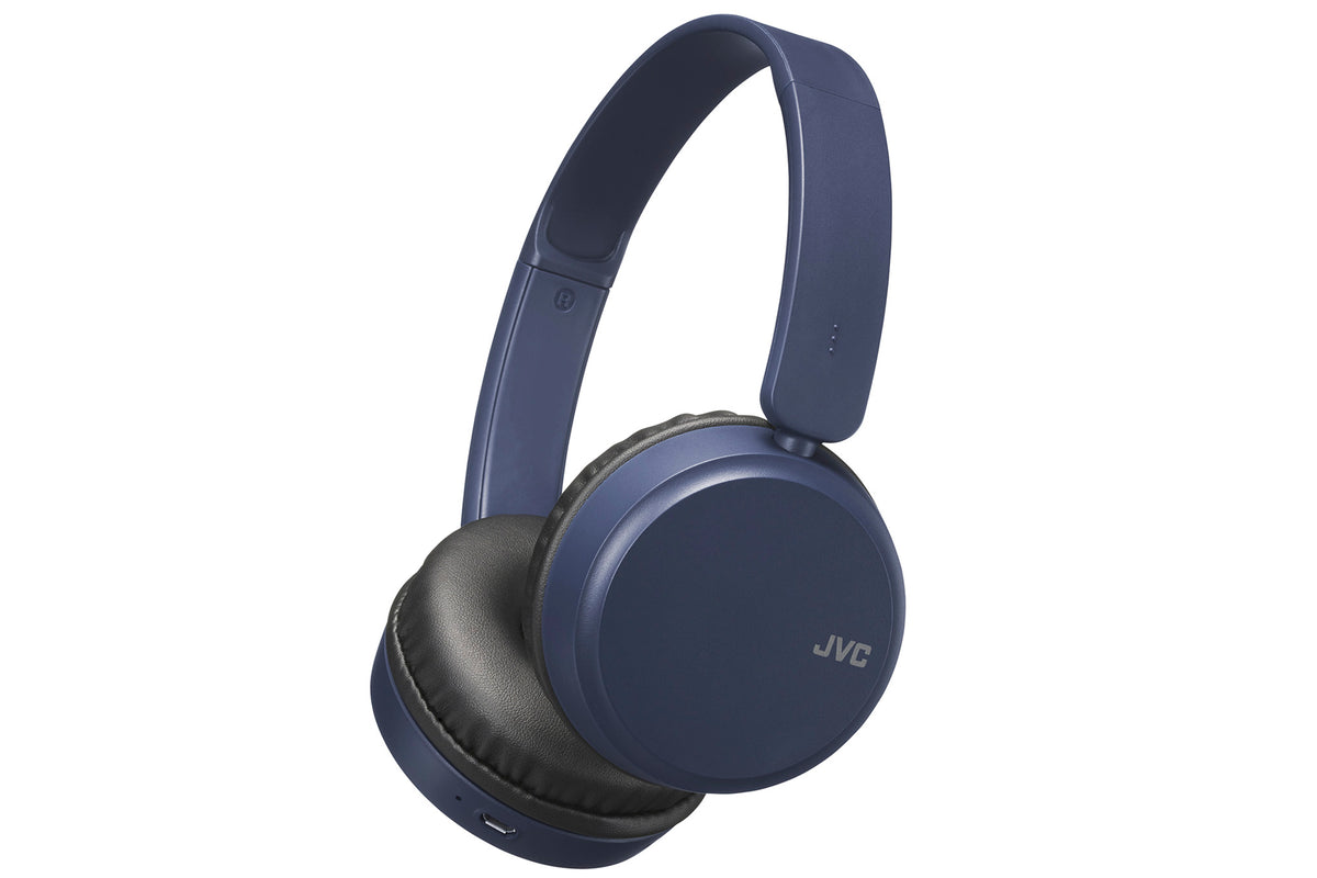 JVC HA-S35BT BLUETOOTH sankakuulokkeet