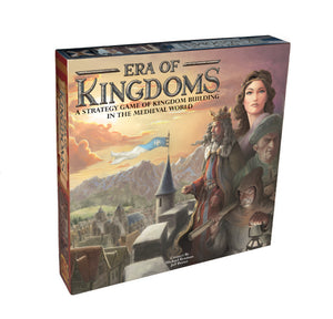 Era of Kingdoms + 3 Mini-Expansions