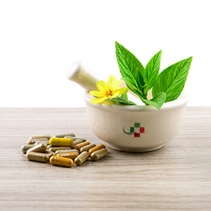 6 Natural Antidepressant Supplements