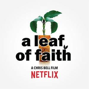 'A Leaf of Faith' on Netflix