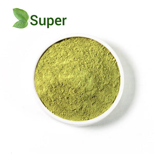 Super Green Borneo