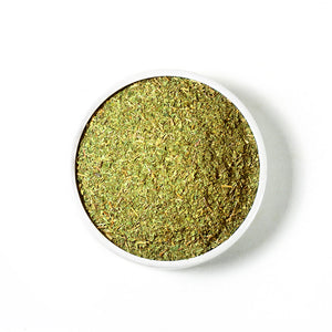 Green Maeng Da - Crushed Leaf
