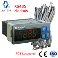 ZL-630A-R, RS485, Cold Storage Temperature Controller, Free Shipping