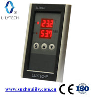 ZL-7816A, 12V Power Supply, Temp. Humidity Controller, Free Ship