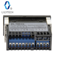 ZL-7801C, Mini Multifunction Automatic Incubator Controller, Free Ship