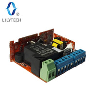 ZL-7830B, with Alarm output, 30A driver, Hygrostat, Free Shipping