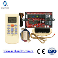 ZL-U10AM, Universal Cabinet AC Control, LED Display, Free Ship