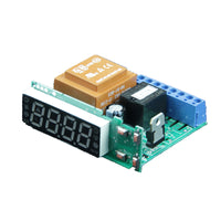 ZL-6210A, Economic, Temp. Controller, Cold Storage, Free Shipping - LilyTech