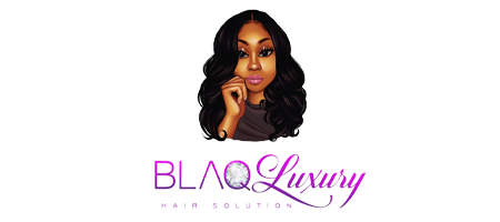 Blaq Luxury Hair Solution