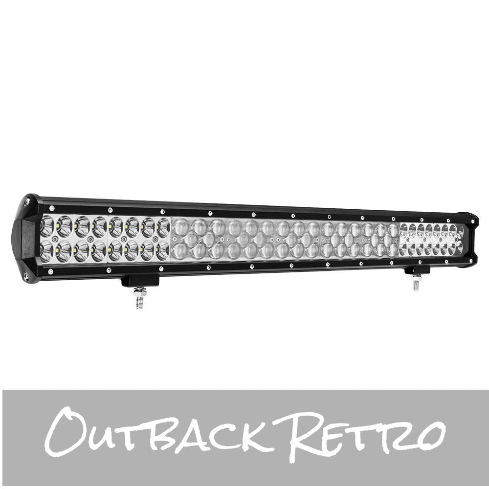 26inch Cree LED Work Driving Light Bar 4X4