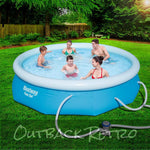 Bestway Round Above Ground Swimming Pool