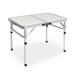Weisshorn Foldable Kitchen Camping Table