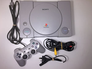 Sony PlayStation 1 Console With 1 x Controller