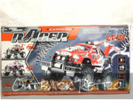 4X4 Gt 1:6 Scale Racing Car Radio Control