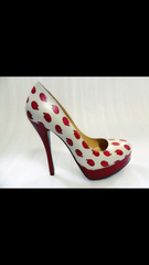 Rosie Mears Shoes