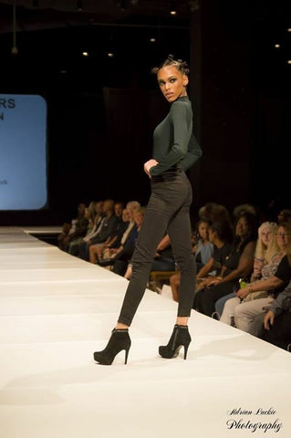 Rosie Mears Collection at Fashionweek