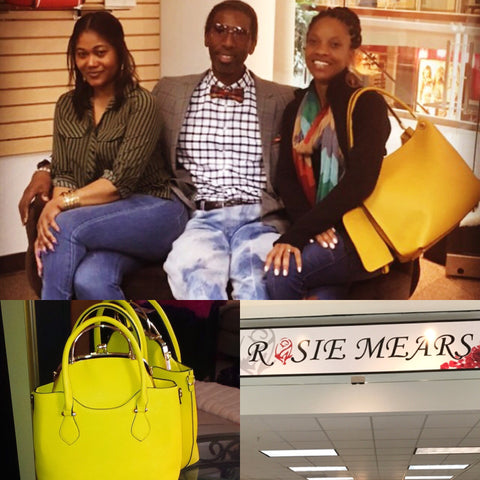 Rosie Mears Fashion Store