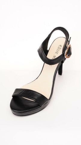 Gordy -Platforms  ( Black)