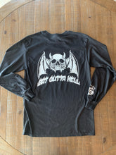 Vulgati®️ Metalhead Long Sleeve