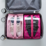 Waterproof Travel Shoe Bags-Clothes & Accessories-unishouse.com-Unishouse.com