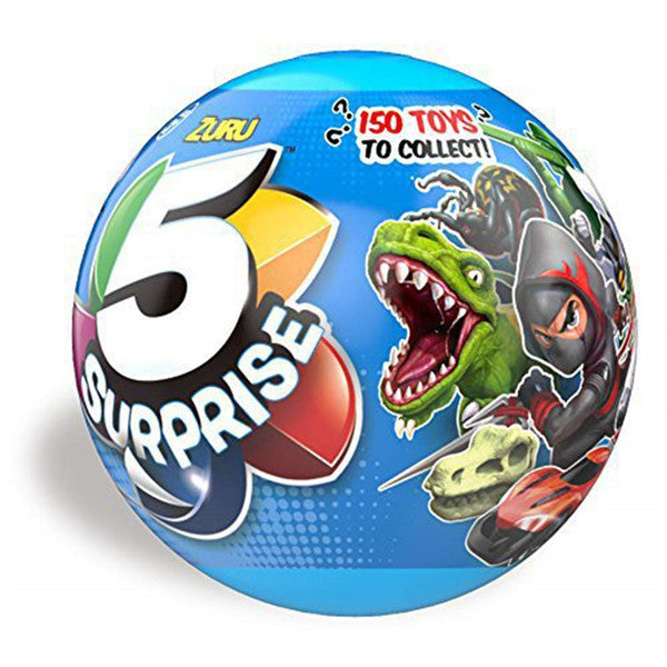 Kids Mystery Surprise Ball