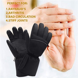 Rechargeable Electric Heated Gloves