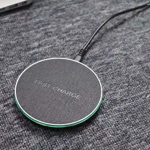Executive Fast Wireless Charger
