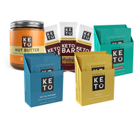Keto Grab Bag