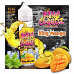 King Cloudz Premium Eliquid (50ml)