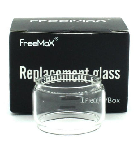 FREEMAX FIRELUKE MESH REPLACEMENT GLASS 4ML