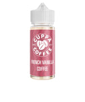 Cuppa Coffee 3 x 100ml for only £12.99