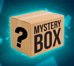 Mystery Box (Kits and Accessories)