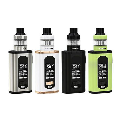 Eleaf Invoke 220w Vape Kit