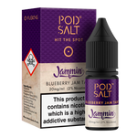 Pod Salt Fusions 20mg 10ml