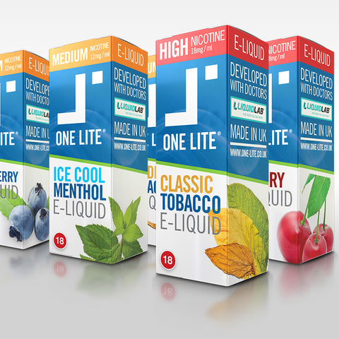 One Lite 10ml