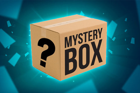 500ML E LIQUID MYSTERY BOX