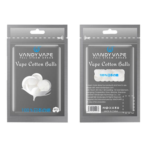Vandy Vape Cotton Balls