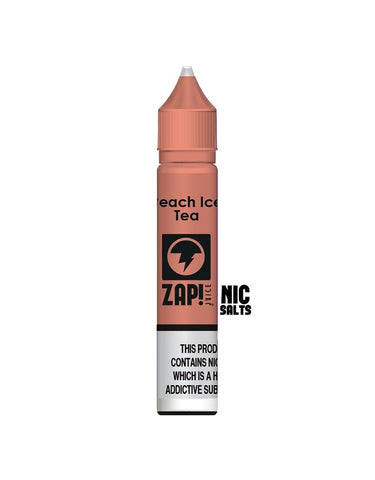 Zap! Nic Salt 20mg 10ml