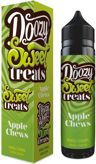 Apple Chews