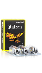 3 Pack of Falcon Coils