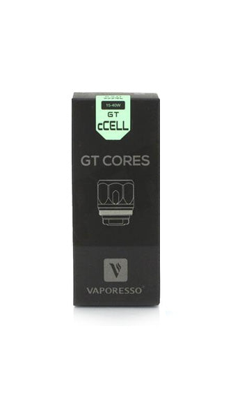3 pack Vaporesso GT CCELL  Vape Coils (0.5 ohms)