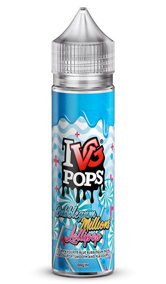 Bubblegum Millions Lollipop | Pops | IVG