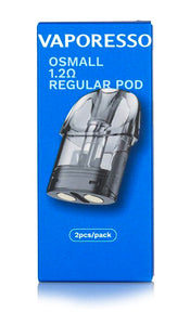 Osmall REPLACEMENT POD - 2 pack