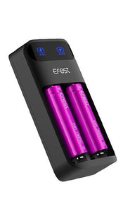 EFEST LUSH BATTERY CHARGERS - Q2